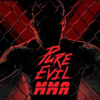 Pure Evil MMA podcast archive